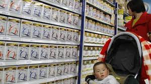 China's one-child policy shift, implications for the infant formula market