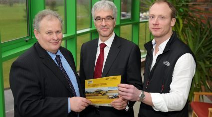 CAP tops agenda at arable conference