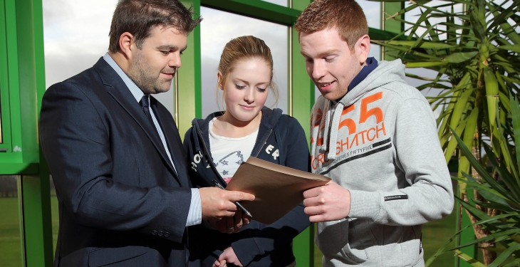 Launch of UFU student membership