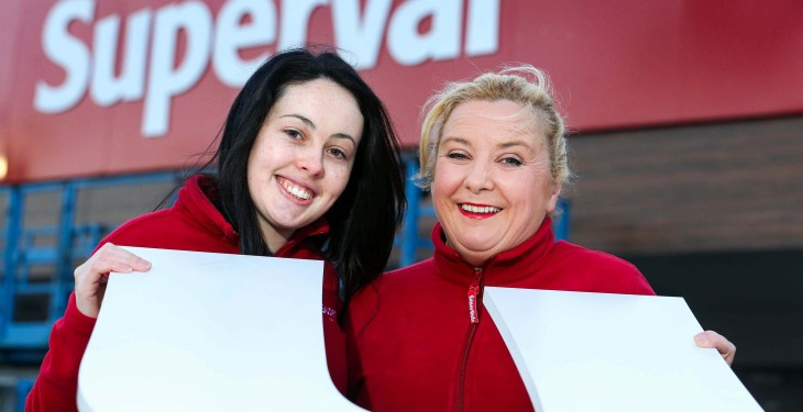 Bye bye Superquinn, hello SuperValu