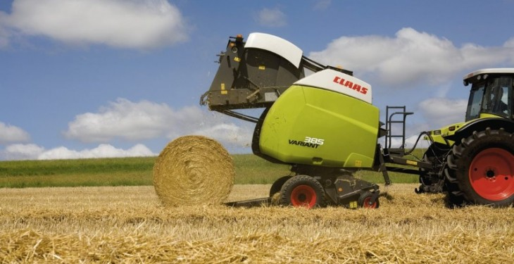 CLAAS updates baler ranges
