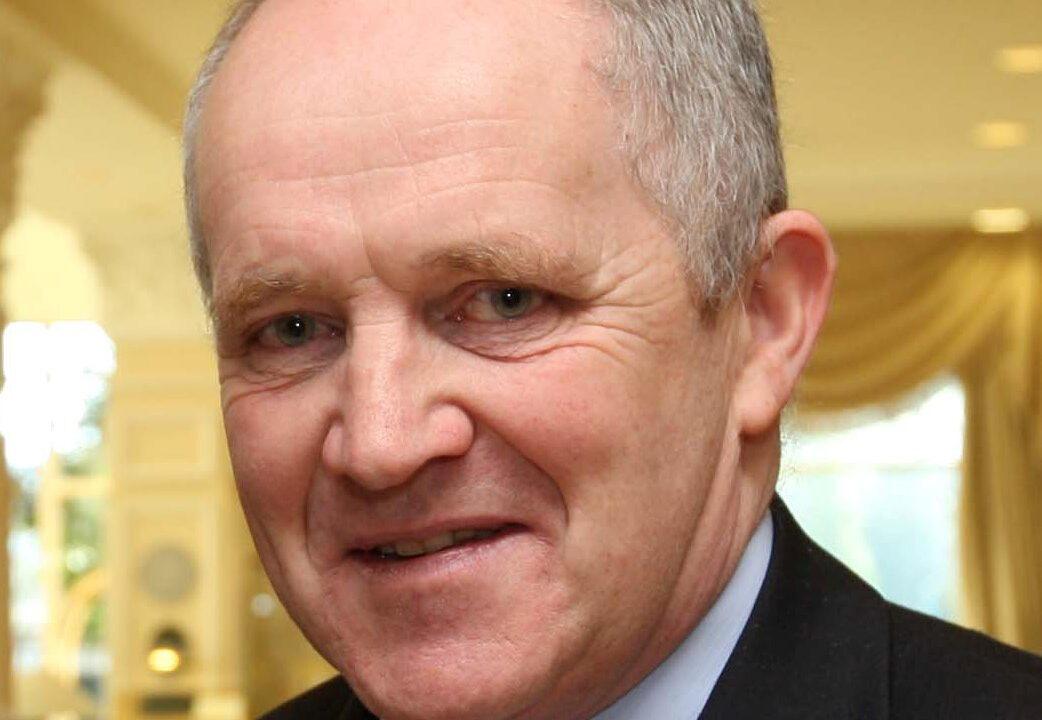 ICOS Spellman elected president of European marts body