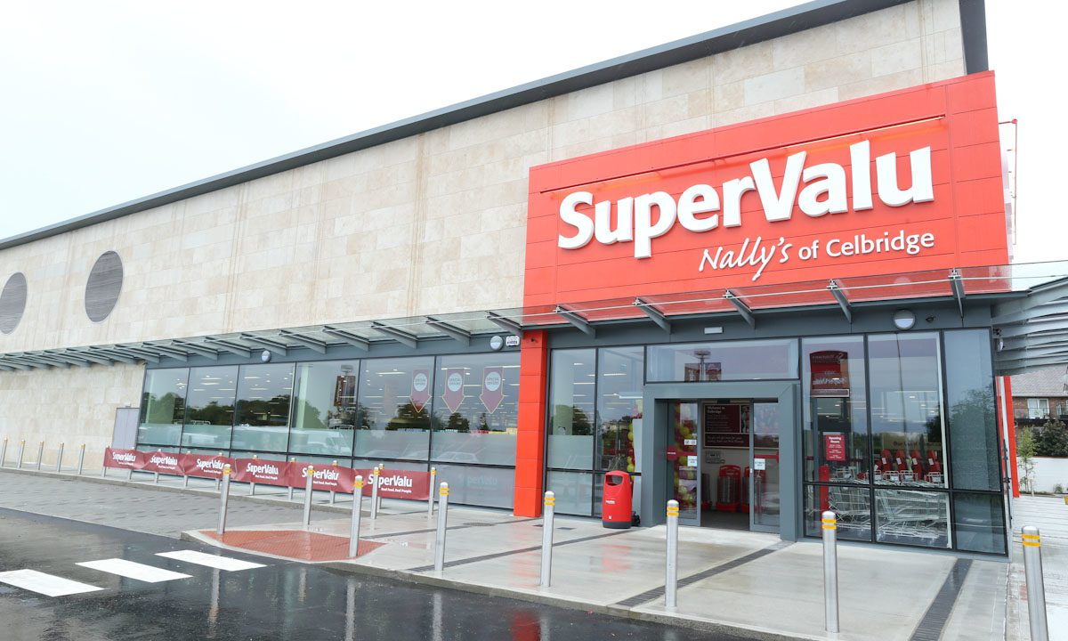 Supervalu supports Irish products best – survey finds