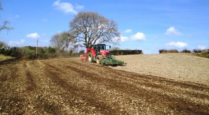 Latest crop advice for cereal, potato, barley growers