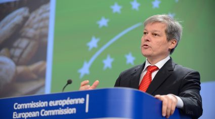 EU to boost funding for CAP promotion by €30m