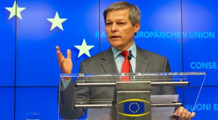 Ciolos to hold meetings with MEPS on Delegated Acts