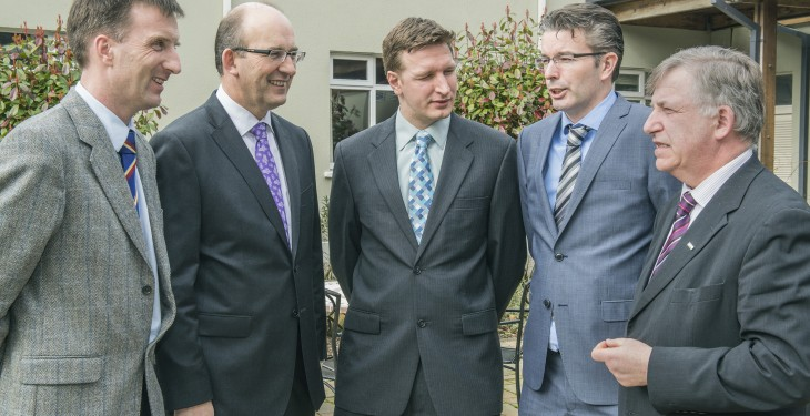 Measuring dairy performance key in new Teagasc system