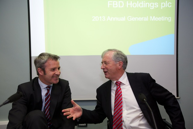 Severe weather sees FBD profit slide
