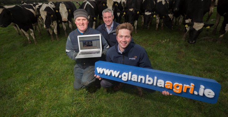 Glanbia goes digital with launch of online store