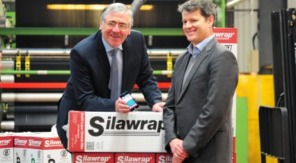 Silawrap Ireland launches a new Silage App