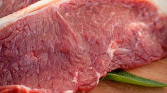 Acceleration in Irish beef exports to the US