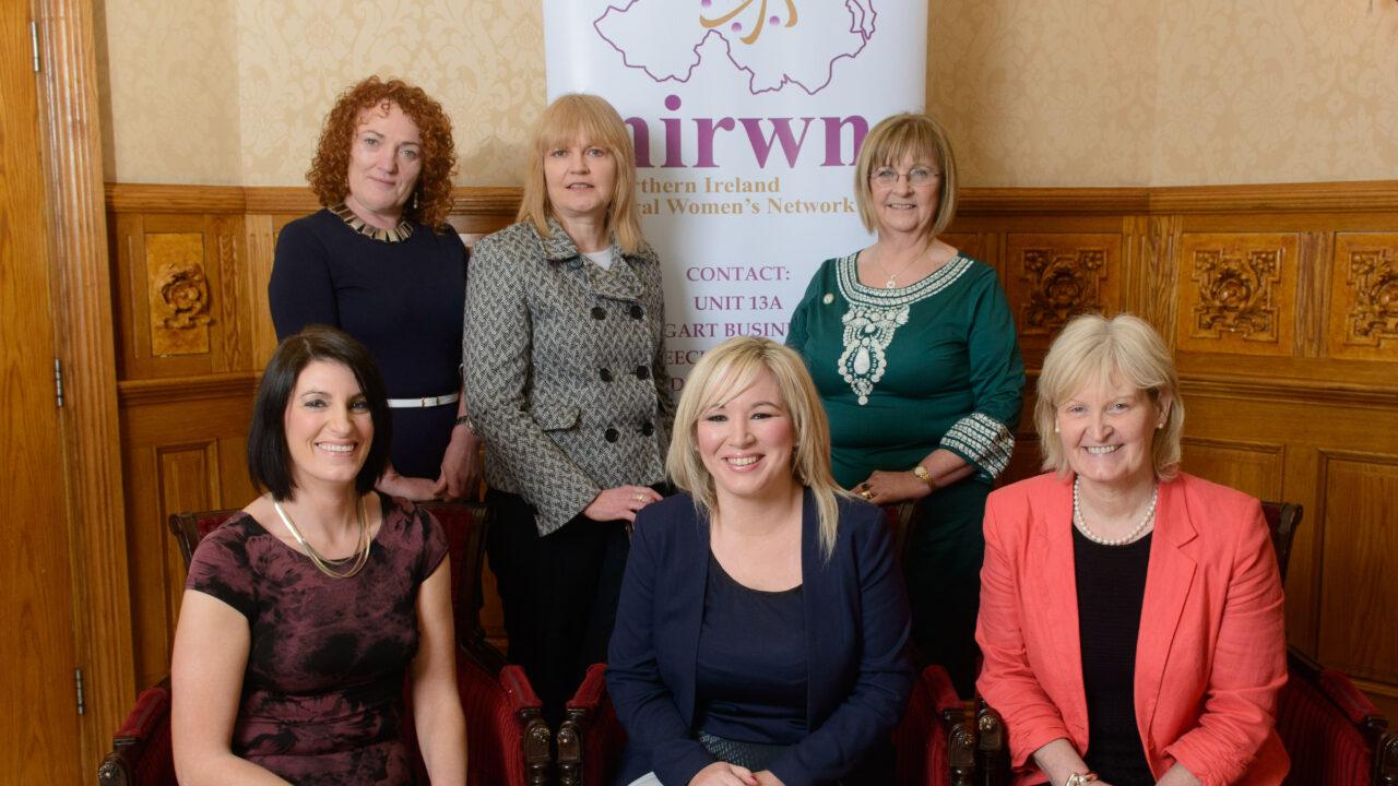 Recognising rural women