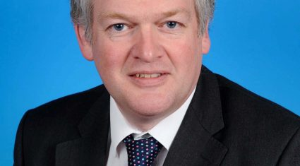 New CVO in Northern Ireland outlines his priorities for the future