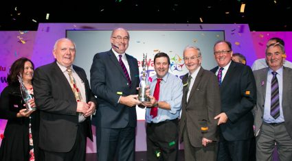 2014 Supervalu TidyTowns Competition launched