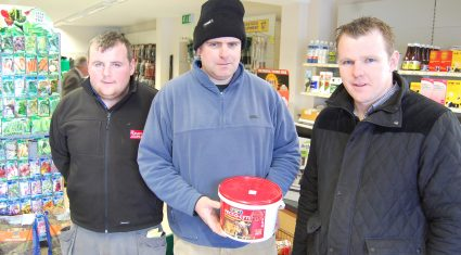 Archers' Agri Trading Open Days prove popular