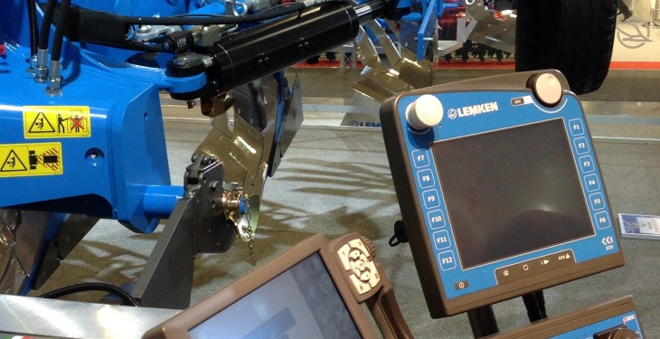 Record year for Lemken in Ireland