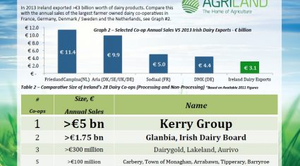 Is Ireland ready for dairy expansion?