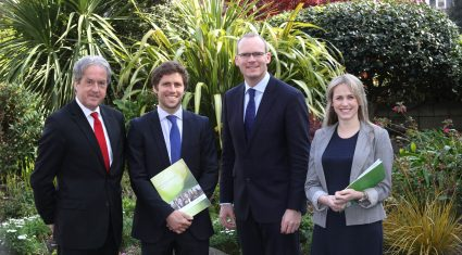 Next generation of agri-food industry leaders on the market – Bord Bia
