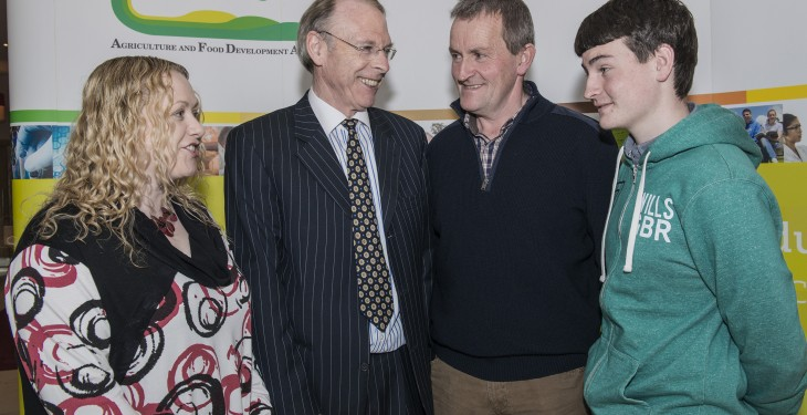 'Time is right for Irish Farm Partnership Network'