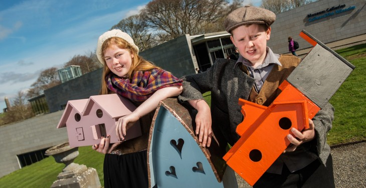 National Museum launches Féile na Tuaithe 2014