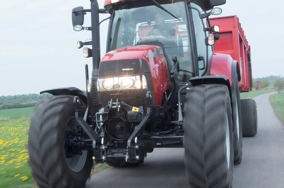Case to feature full range at Cereals 2014