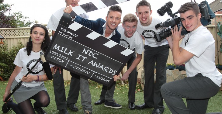 Finalists announced for NDC Milk It awards