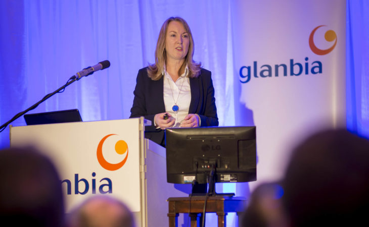 Glanbia revenue up 6.9% to €3,522m