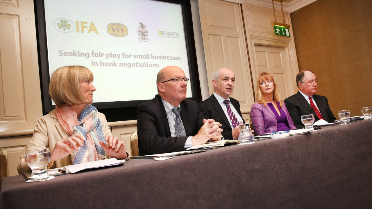 IFA calls for new protocol for those in financial difficulties