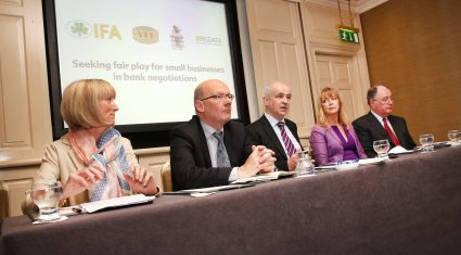 IFA General Secretary under pressure from local branches