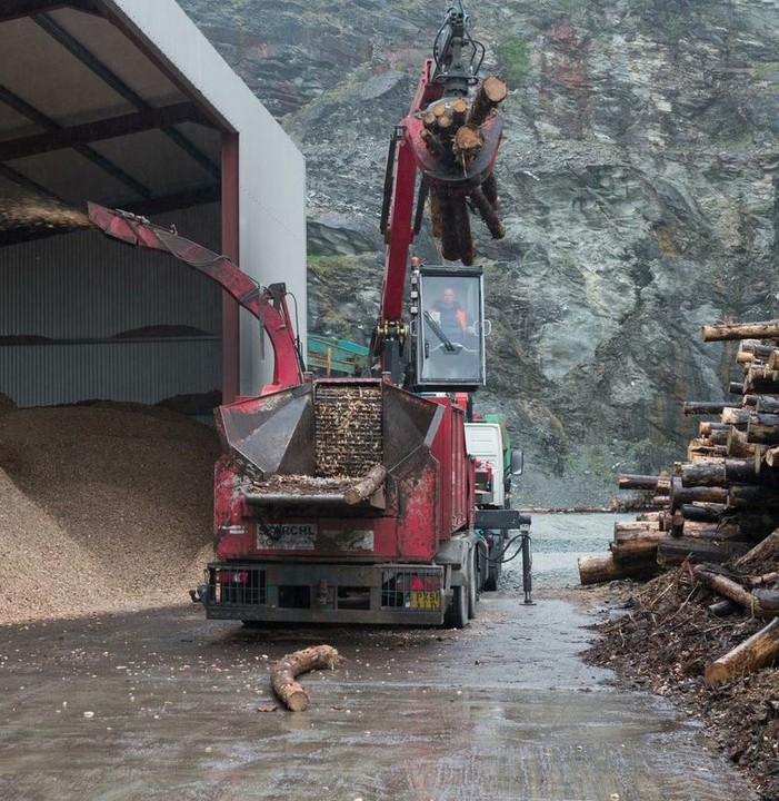 Have your say on EU bioenergy policy