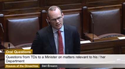 'Coveney must get tough with the meat plants'