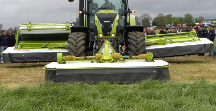 FTMTA Grass and Muck a huge success