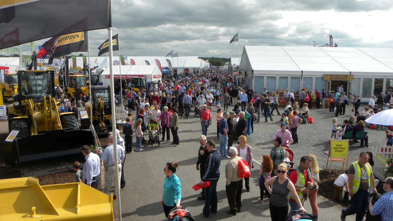 Plenty of sunny spells forecast for day two of Balmoral