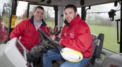 Friday is deadline for Young Farmer competition