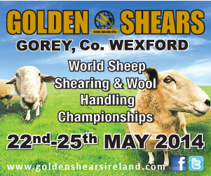 Young shepherds to battle it out for top prize in Gorey