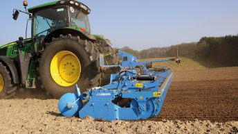 TAMS II opens to tillage farmers: Am I eligible and what's available?