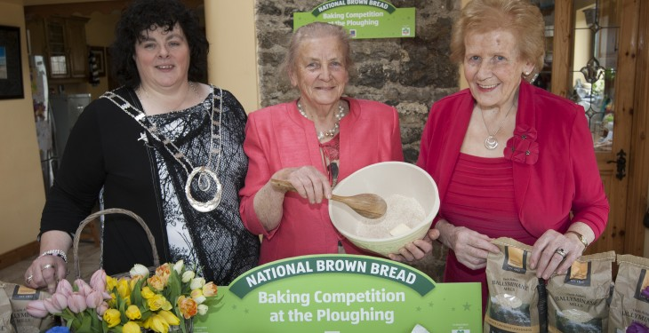 Finalists chosen for Aldi brown bread competition