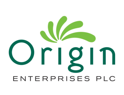 Origin Enterprises sees revenue rise
