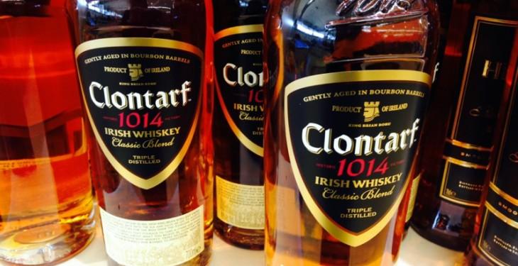 Opportunities for Irish Whiskey in China