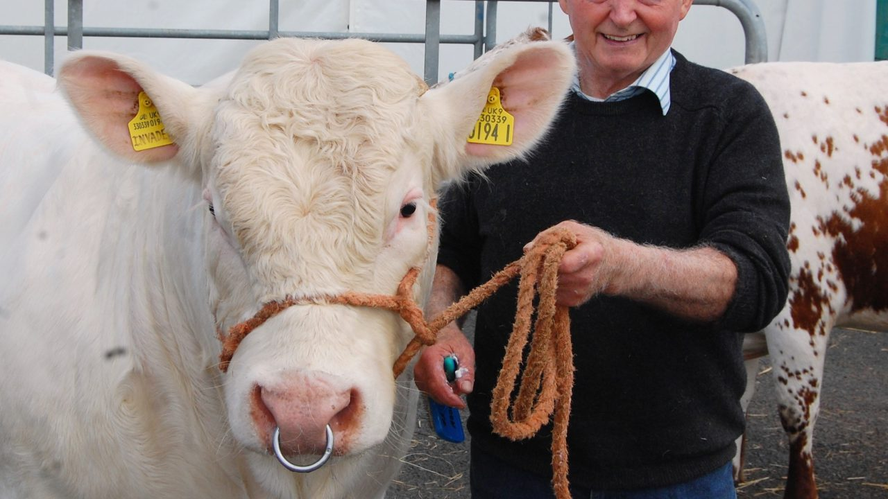 Balmoral Show gets underway today