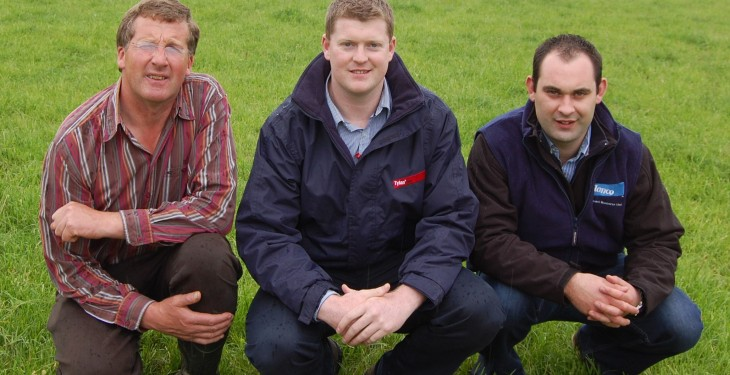 Forward thinking pays off for Co Kilkenny sheep farmer