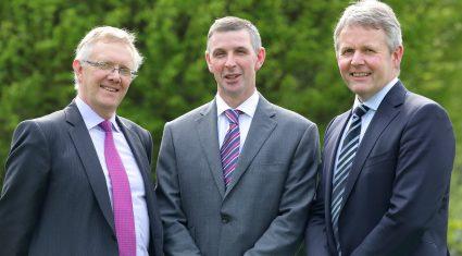 New leadership team elected at UFU AGM