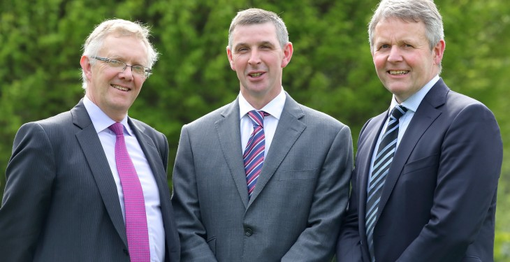New leadership team elected at UFU AGM