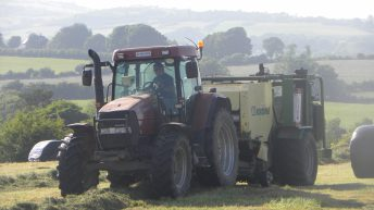 Farm contractors support up to 10,000 rural jobs