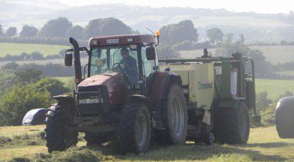 Farm contractors support up to 10,000 rural jobs