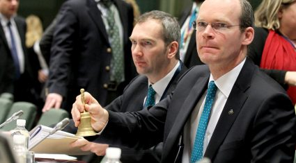 Coveney announces partial merger between Coillte and Bord na Móna