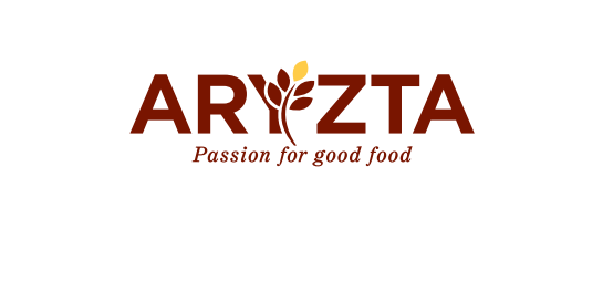Revenue at Aryzta jumps by 16%