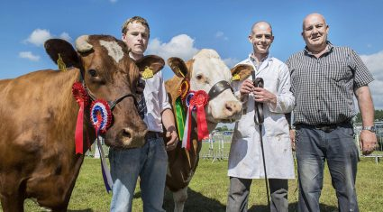 Cork Summer Show Picture Parade