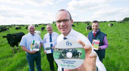 Bad milking practices cost farmers €560/week