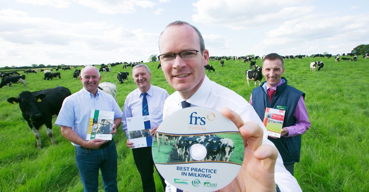 Bad milking practices cost farmers €560/week